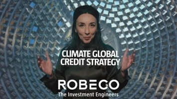 Tackle the climate through innovative global credit investing