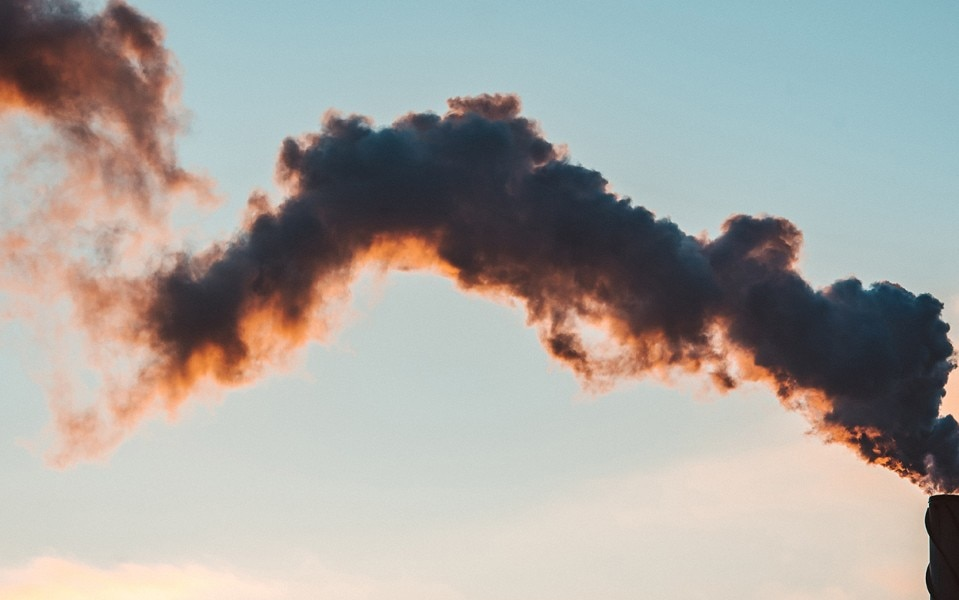 Carbon Capture & Storage: removing CO2 on an industrial scale