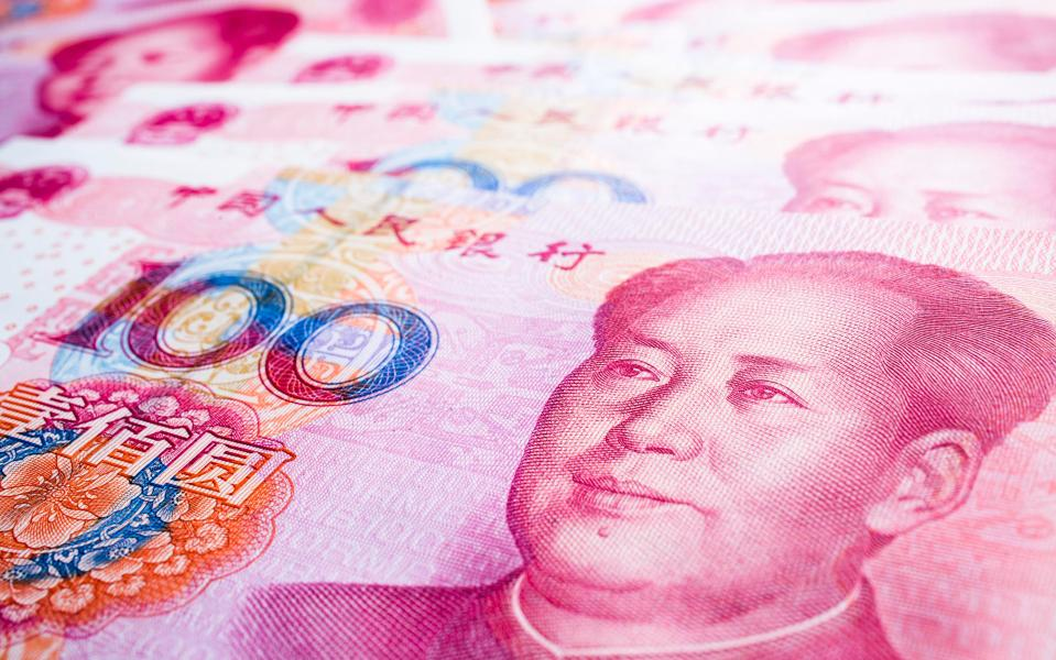 The global ripple effects of China's yuan move