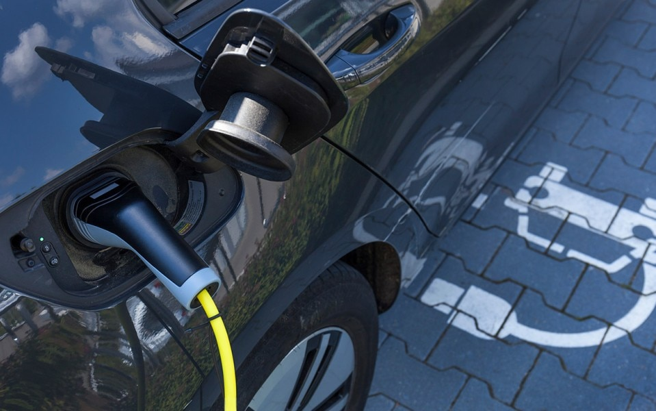 The European EV market is becoming the strong driving force