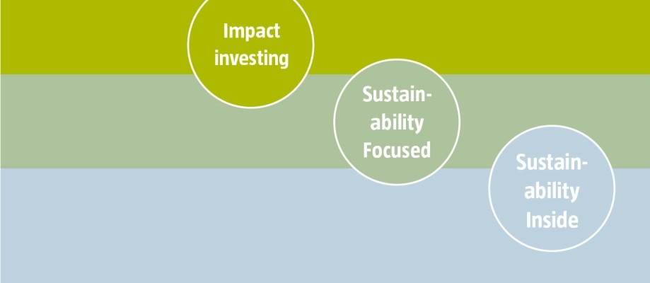 A roadmap to sustainable investing