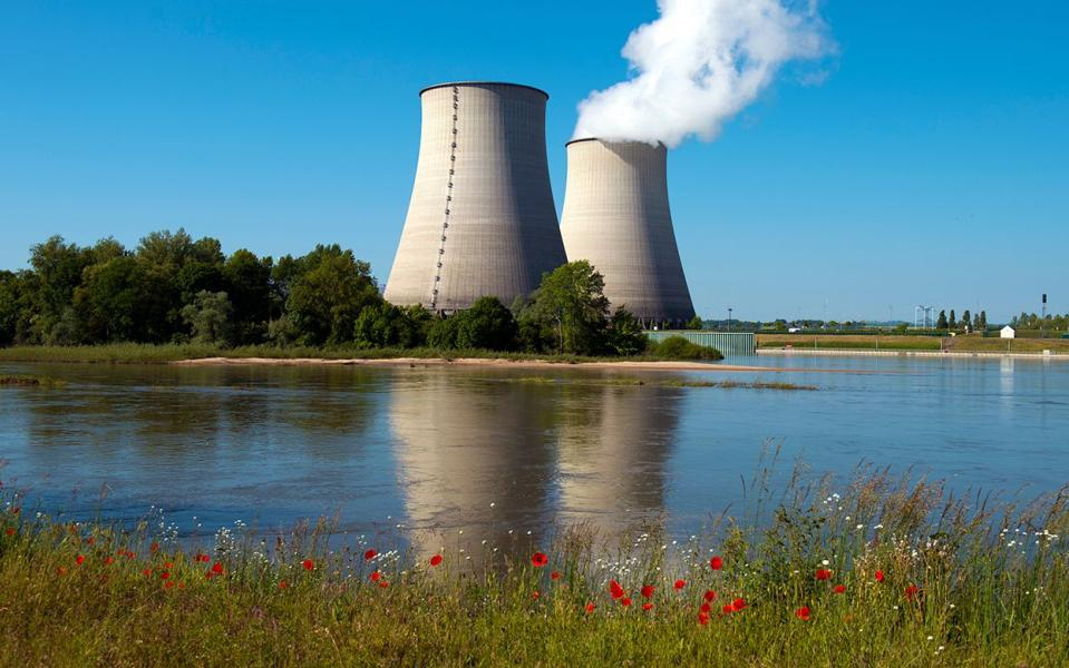 Our approach to sustainable investing in nuclear power