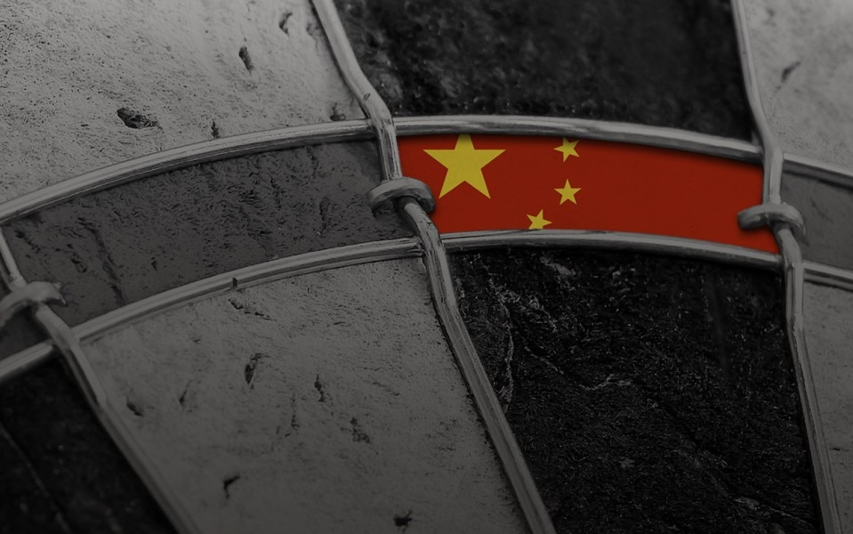 Filtering out fraud risk in Chinese A-share markets