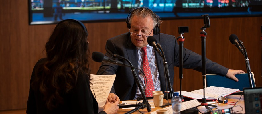 Podcast: It's time asset managers make money talk
