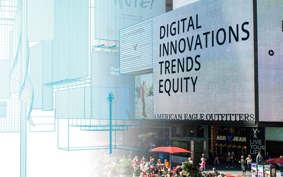 Digital Innovations Trends Equity