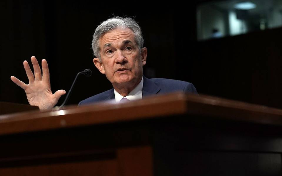 Fed on a steady hiking path, at least for now