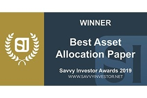 Best Asset Allocation Paper