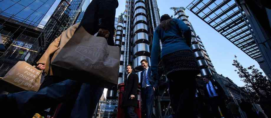 Financial sector back in vogue with bond investors