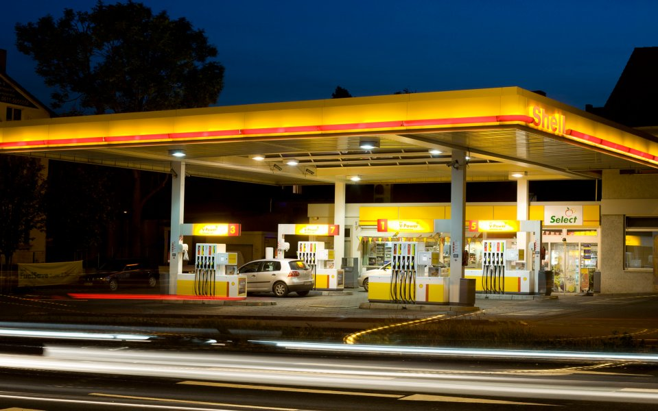 Impegno su più fronti con Royal Dutch Shell
