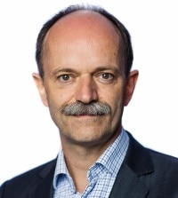 Bart Oldenkamp