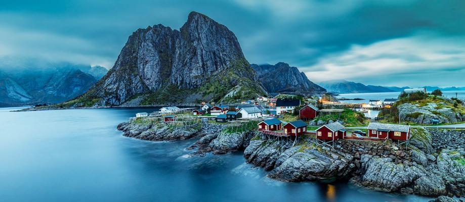 Norway is now the most sustainable country in the world
