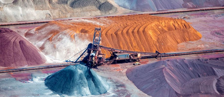 Research shows link between ESG and profitability in mining