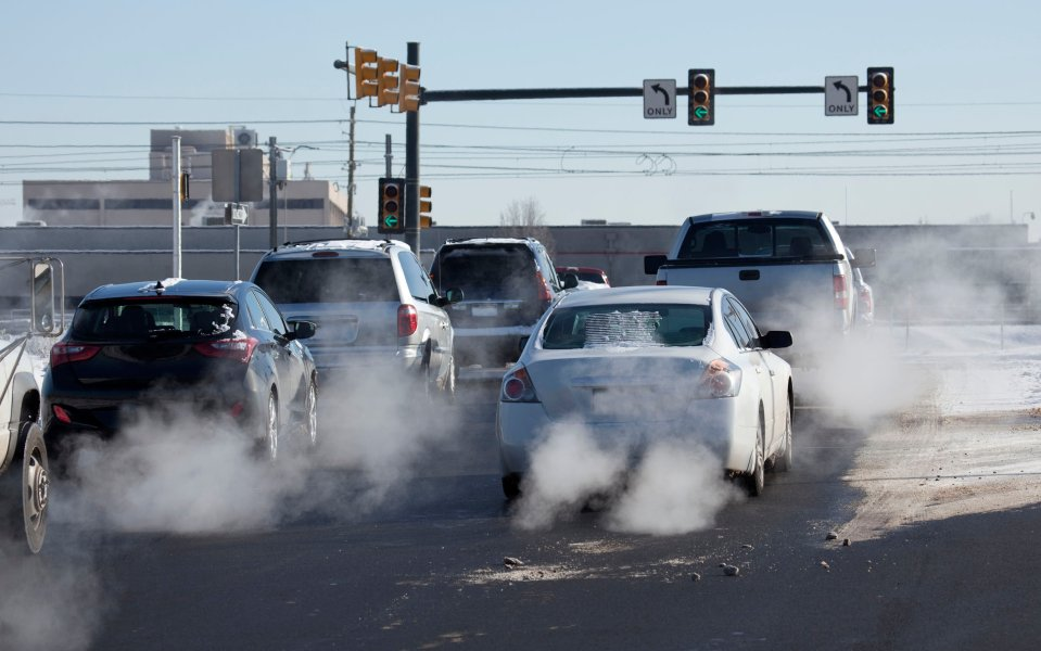 Car engine innovation is key to CO2 reduction