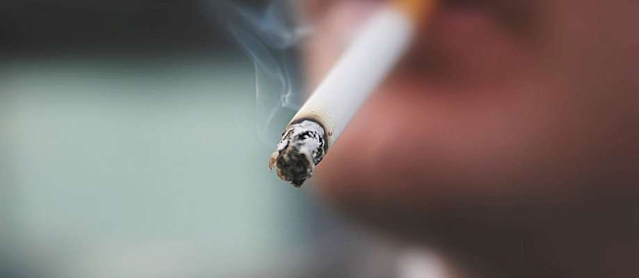 Robeco puts tobacco on exclusion list