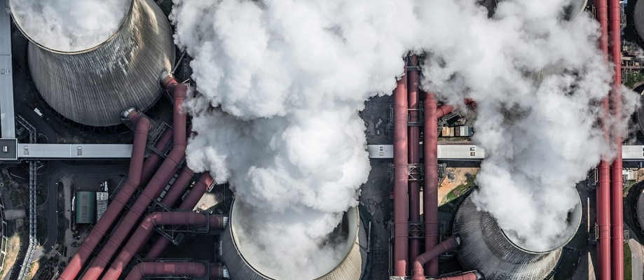 "Il ""carbon pricing"" ha scala troppo limitata per fare la differenza"